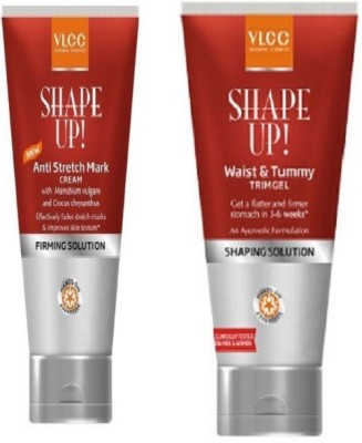 VLCC Shape Up Gel and Cream Combo