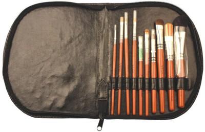 Vega Set of 10 Brushes LK 10