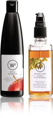 W2 Hair Wellness Pack