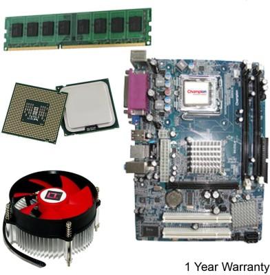 Zebronics 945,G31 Combo Motherboard