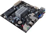 ECS BAT-I/J1800 Combo Motherboard (Brown...