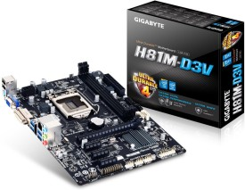 Asus Core i3 4rth Gen Complete Kit Combo Motherboard