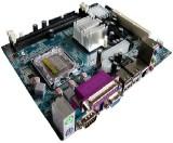 Frontech Jill-0454 Combo Motherboard (Bl...