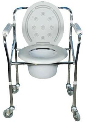 karma RAINBOW 5 Commode Shower Chair