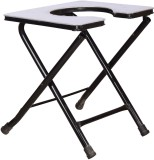 MEDI-SURGE POINT Stool Commode Chair (Bl...