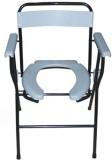 NITA ENTERPRISES V2078 Commode Chair (Bl...
