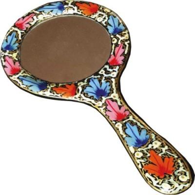The Koshur Kul Hand Mirror- Designer