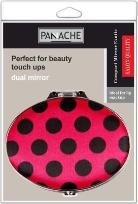 Panache Compact Mirror Exotic