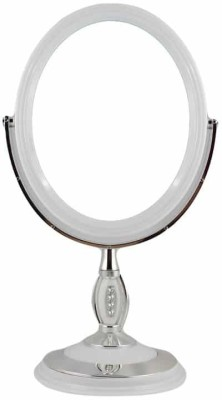 Ear Lobe & Accessories Personal/Professional Beauty Makeup Cosmetic Mirror