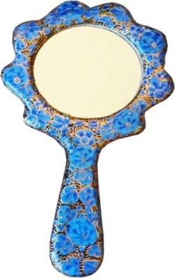 The Koshur Kul Designer Hand mirror