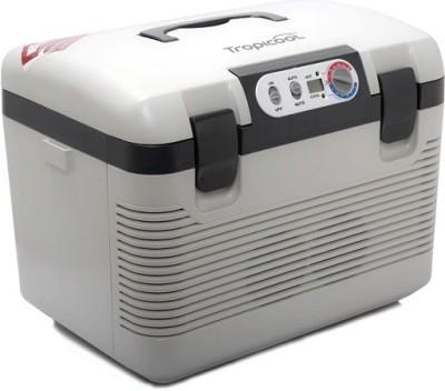Tropicool 18AD Portable Fridge & Warmer 18 Car Refrigerator