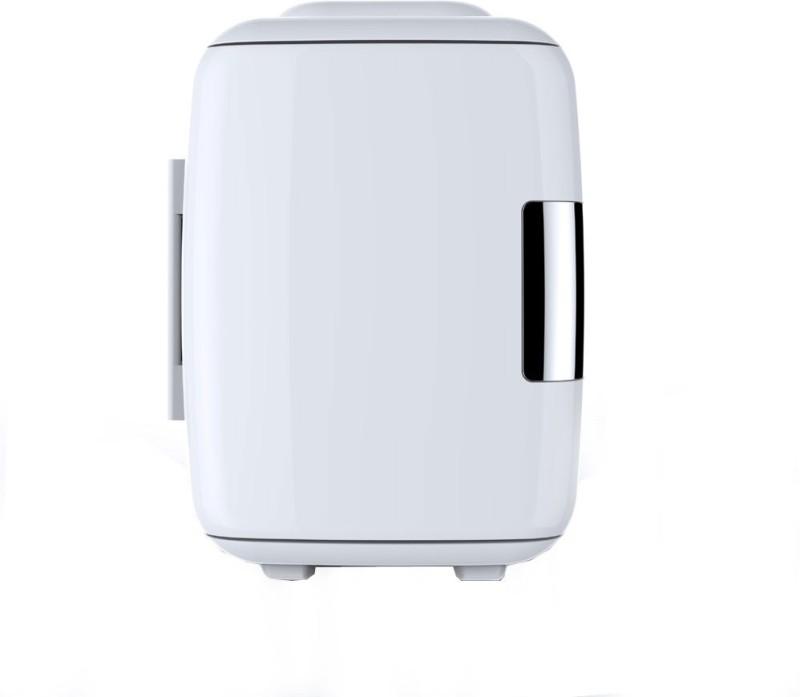 Tropicool PC-05 White PortaChill 5 L Compact Refrigerator(White)