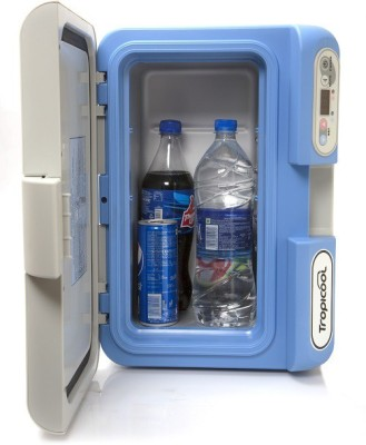 Tropicool 12AD Thermoelectric Car Fridge And Warmer 12L 12 L Car Refrigerator