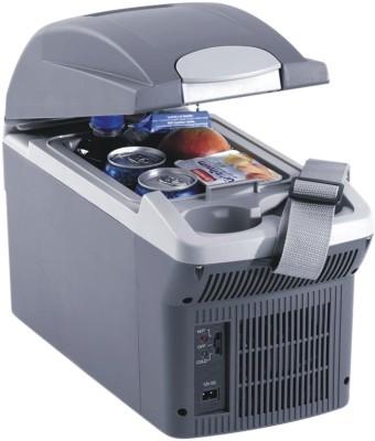 Waeco TB-08 Thermoelectric cooler-warmer TB-08 8 L Car Refrigerator(Grey)