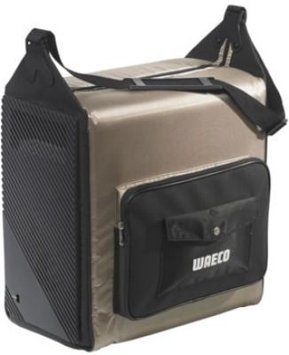 Waeco TF-14 Thermoelectric cooler TF-14 14 L Car Refrigerator(Grey)