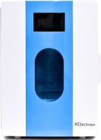 XElectron XE10L Cooler & Warmer 10 L Car Refrigerator(Multicolor)