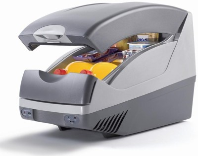 Waeco TB-15 Thermoelectric cooler-warmer TB-15 15 L Car Refrigerator(Grey)