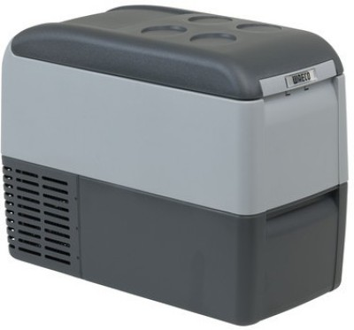 Waeco CDF-26 Coolfreeze 26 L Car Refrigerator(Grey)