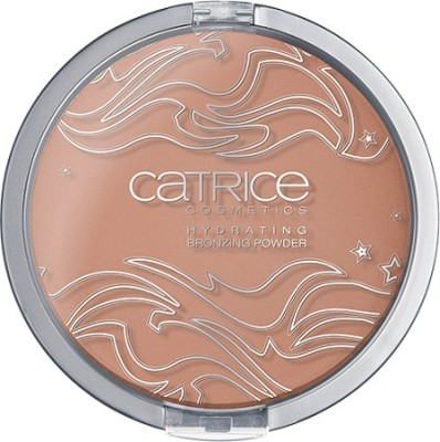 Catrice Hydrating Bronzing Powder Compact  - 23 g