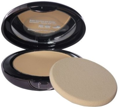 Lakme Absolute White Intense Wet and Dry Compact  - 9 g