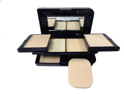 NYN Compact Powder NJP 5in1 Compact  - 70 g