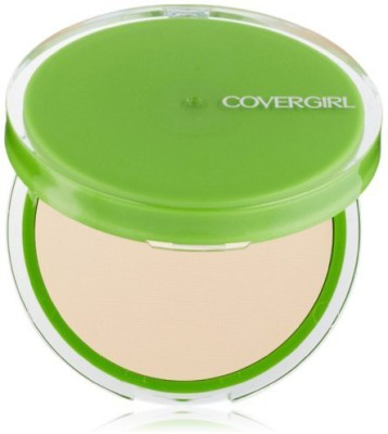 CoverGirl Clean Sensitive Skin Pressed Powder Compact  - 9.92 g