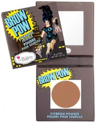 The Balm Eye Brow Powder Compact  - 0.85 g