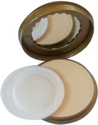ADS Smooth-and-shine-all-day-freshness-miss-charming-face-powder Compact  - 14 g