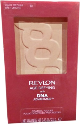 Revlon Age Defying With DNA Advantage  Compact  - 12 g