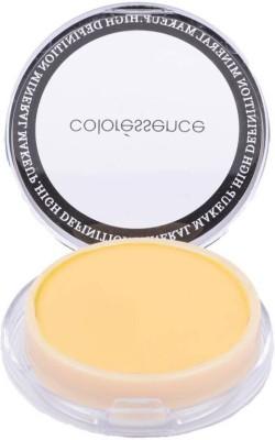 Coloressence HD Pancake Compact - 15 g(Dark Beige)