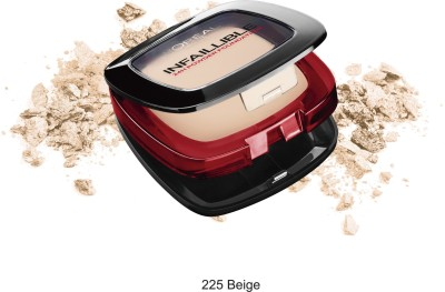 LOreal Paris Infallible 24H Compact - 9 g(Beige 225)