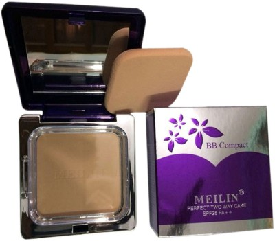 Meilin Meilin BB compact two way cake Compact - 12 g
