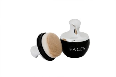 Faces Ultimate Pro Mineral Loose Powder Compact - 7 g(Golden Beige 04)