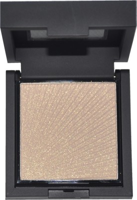GlamGals Illuminiser for Face and Body Powder Compact - 12 g(Skin)