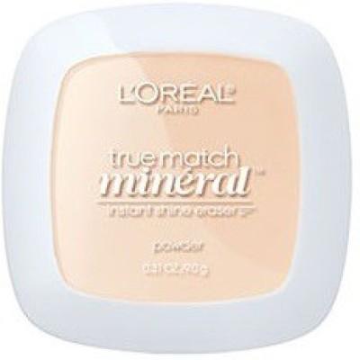 L,Oreal Paris True match mineral longwear Compact  - 9 g
