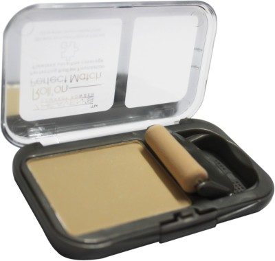 7 Heaven's Roll, on Perfect Match Foundation  Compact  - 7.5 g