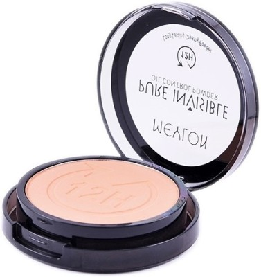 Meylon Paris Oil Control Powder 505 Compact  - 9 g