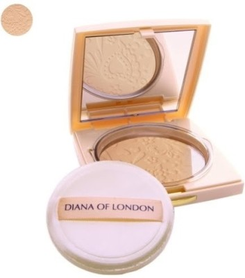 Diana of London Absolute Stay Compact Powder Compact - 9 g