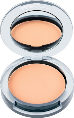 Faces Glam On Prime Perfect Pressed Powder Compact - 9 g(Sand 04)