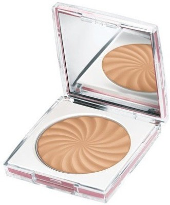 Lotus Ecostay Long Lasting Face Powder SPF-20 Royal Ivory C3, Compact - 9 g