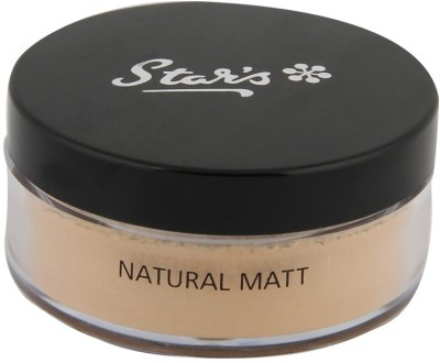 Star's Cosmetics Translucent powder Compact  - 25 g