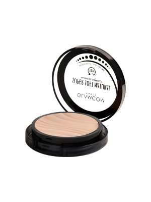 Glamcom Natural Fairness Compact 305 Compact  - 10 g