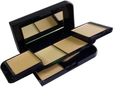 NYN Actviating-moisturizing-5in1-NZKDA Compact  - 36 g