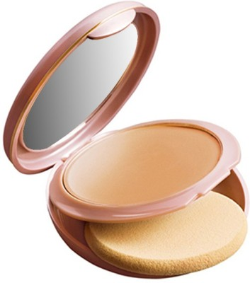 Lakme 9 to 5 Flawless Creme Compact - 9 g(Shell)
