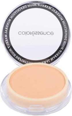 Coloressence HD Pancake Compact - 15 g(orange)