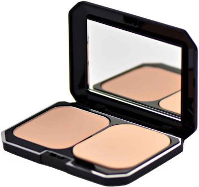 GlamGals Two Way Cake Compact, SPF15 Compact - 12 g(Skin)