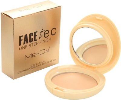 Me-On Face Tech One Step FInish Compact  - 10 g