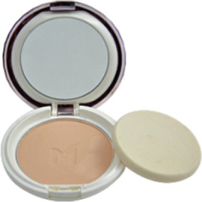 Merklen Moisturizing Powder Compact
