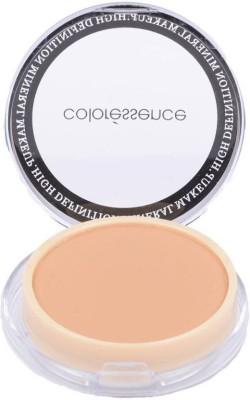 Coloressence HD Pancake Compact - 15 g(Tan)