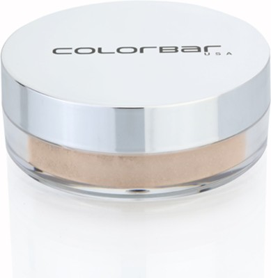 Colorbar Flawless Air Brush Finish Loose Powder Compact  - 12 g